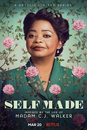 A Vida e a História de Madam C.J. Walker - Completa Série Torrent Download