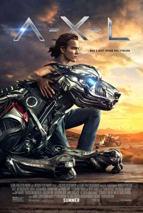 A-X-L Filme Torrent Download