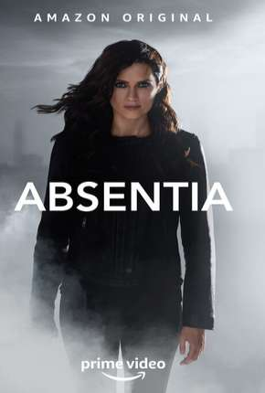 Absentia - 3ª Temporada Série Torrent Download