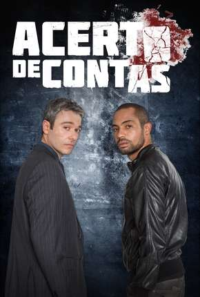 Acerto de Contas - 1ª Temporada Nacional Série Torrent Download