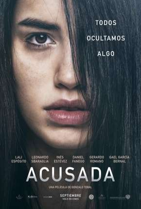 Acusada Filme Torrent Download