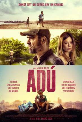 Adú Filme Torrent Download