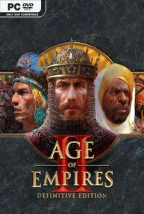 Age Of Empires 2 - Definitive Edition - CODEX Jogo Torrent Download