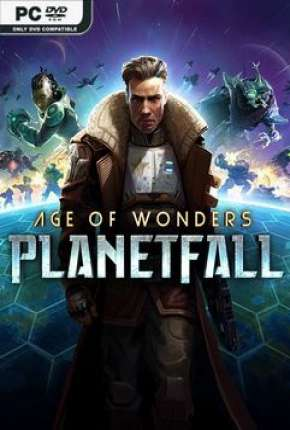 Age Of Wonders - Planetfall Jogo Torrent Download