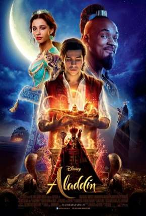 Aladdin - Live Action Filme Torrent Download