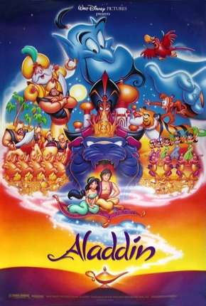Aladdin - Remux Filme Torrent Download
