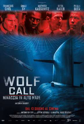 Alerta Lobo Filme Torrent Download