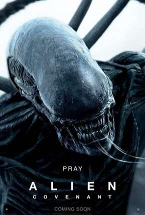 Alien - Covenant - Remux Filme Torrent Download