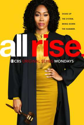 All Rise - 1ª Temporada Legendada Série Torrent Download