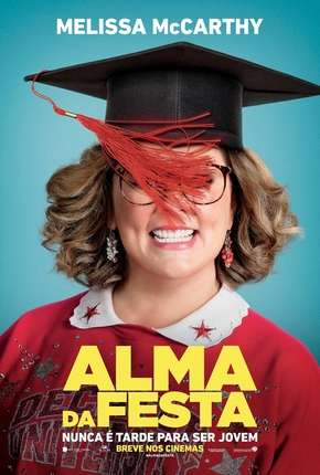 Alma da Festa Filme Torrent Download