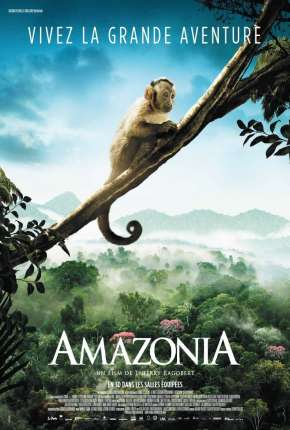 Amazônia - Nacional Filme Torrent Download