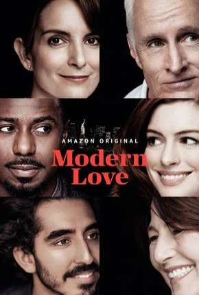 Amor Moderno - 1ª Temporada Completa Série Torrent Download