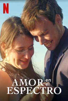 Amor No Espectro - 1ª Temporada Completa Legendada Série Torrent Download