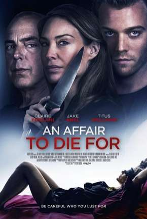 An Affair to Die For - Legendado Filme Torrent Download