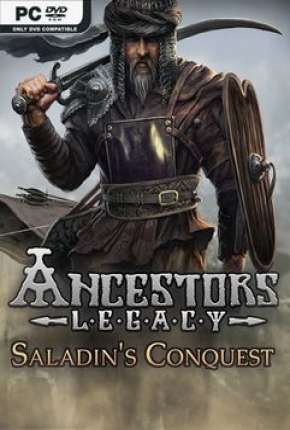 Ancestors Legacy - Saladins Conquest Jogo Torrent Download