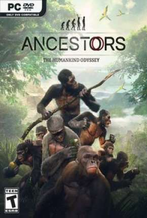 Ancestors - The Humankind Odyssey Jogo Torrent Download