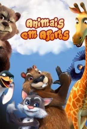 Animais em Apuros Filme Torrent Download