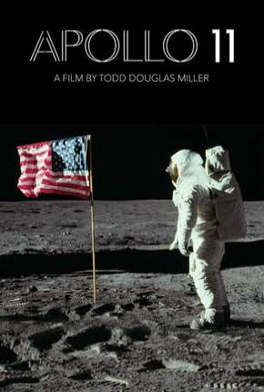 Apollo 11 Filme Torrent Download