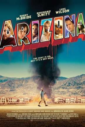 Arizona Filme Torrent Download