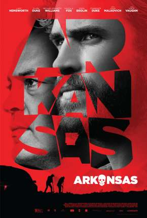Arkansas Filme Torrent Download