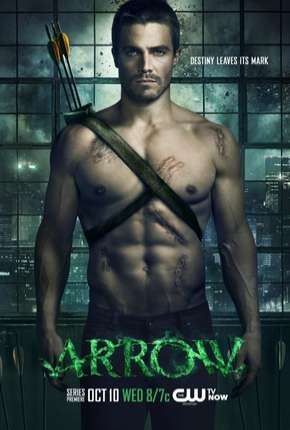 Arrow - 1ª Temporada - Completa Série Torrent Download