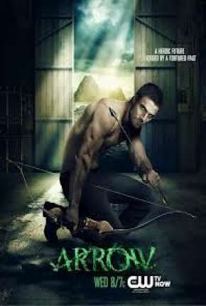 Arrow - 2ª Temporada Série Torrent Download