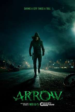 Arrow - 3ª Temporada Série Torrent Download