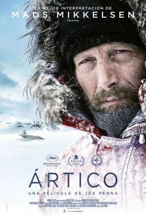 Ártico Filme Torrent Download