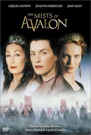 As Brumas de Avalon Série Torrent Download