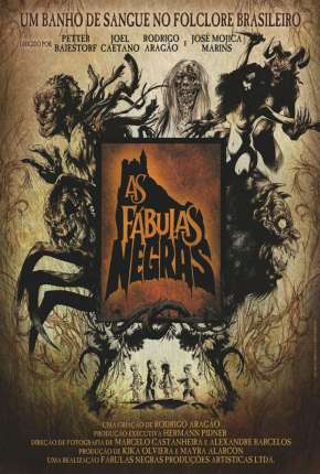 As Fábulas Negras Filme Torrent Download