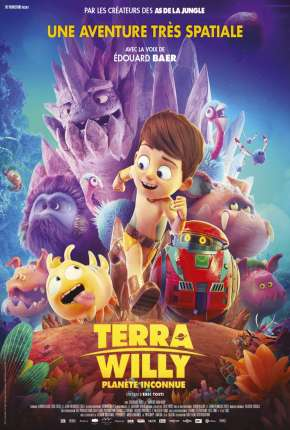 Astro Kid Filme Torrent Download
