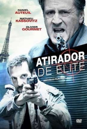 Atirador de Elite - DVD-R Filme Torrent Download