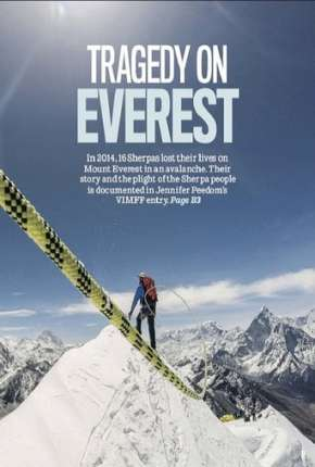 Avalanche no Everest - Discovery Channel Filme Torrent Download