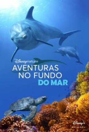 Aventuras no Fundo do Mar Filme Torrent Download