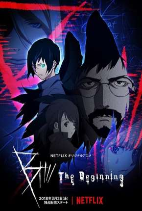 B - The Beginning Anime Torrent Download