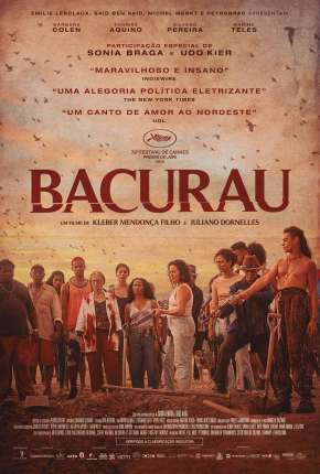 Bacurau Filme Torrent Download