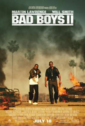 Bad Boys II Filme Torrent Download