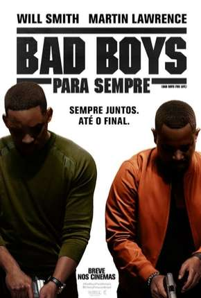 Bad Boys Para Sempre 4K Filme Torrent Download