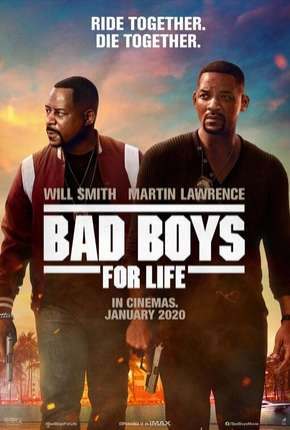 Bad Boys Para Sempre - Legendado Filme Torrent Download