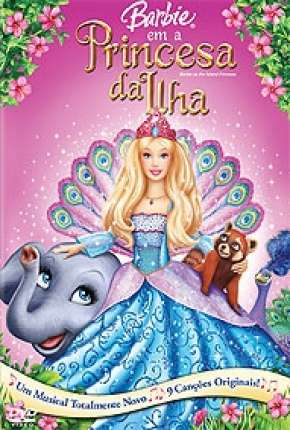 Barbie em a Princesa da Ilha Filme Torrent Download