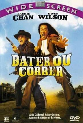 Bater ou Correr BluRay Filme Torrent Download