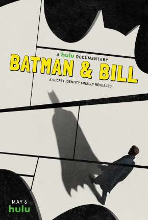 Batman e Bill - Legendado torrent download