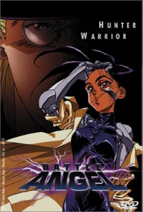 Battle Angel Filme Torrent Download
