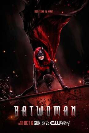 Batwoman - 1ª Temporada Legendada Série Torrent Download