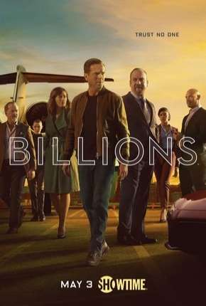 Billions - 5ª Temporada Legendada Série Torrent Download