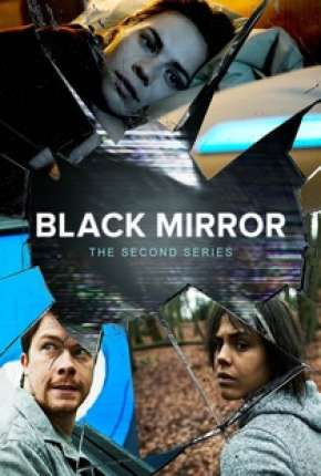 Black Mirror - 2ª Temporada Completa Série Torrent Download