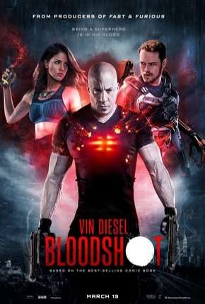 Bloodshot Filme Torrent Download