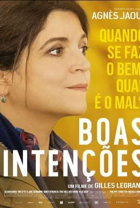 Boas Intenções - Legendado Filme Torrent Download