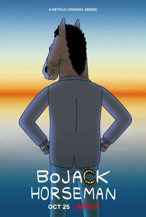 BoJack Horseman - 6ª Temporada Desenho Torrent Download