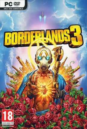 Borderlands 3 Jogo Torrent Download